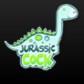 Jurassic Cock